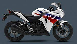 Honda CBR250RR (2013)