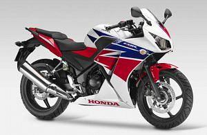 Honda CBR 300 (2014-15)