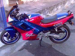 Honda CBR250RR (1993-94)
