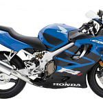 Honda CBR600F4i (2006)