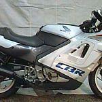 Honda CBR600F (1990)