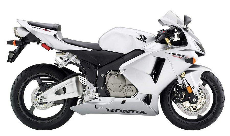 Honda CBR 600RR (2006)