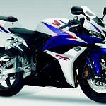 Honda CBR 600RR 2011 (2011)