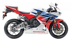 Honda CBR 600RR (2014)