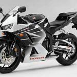 Honda CBR 600RR (2016)