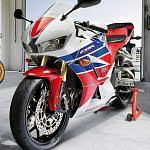 Honda CBR 600RR (2013)