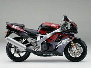 Honda CBR900RR Fireblade (1993)