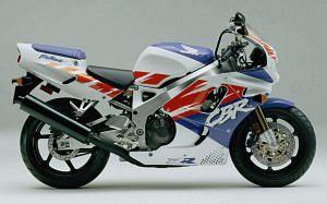 Honda CBR900RR Fireblade (1992)