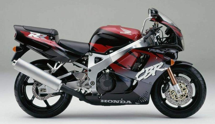 Honda CBR900RR Fireblade (1995)