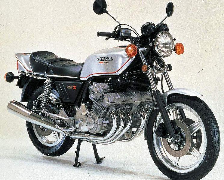 Honda CBX1000 (1978)