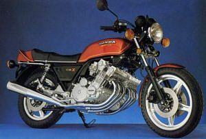 Honda CBX1000 (1979)