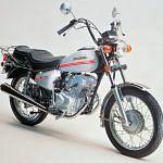Honda CM250T (1978-80)