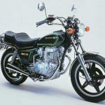 Honda CM400T (1979)