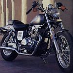Honda CMX450C Rebel (1986-87)