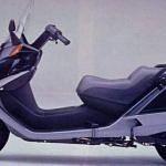 Honda CN 250 (1986-09)