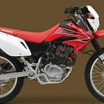 Honda CRF 230L (2010-11)