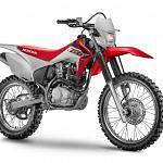 Honda CTX200 (2002-08)