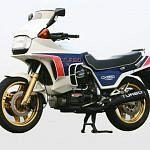 Honda CX500 Turbo (1985)