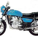 Honda CX500 (1978)