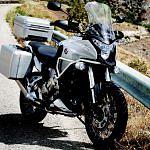 Honda V4X Concept (2012)