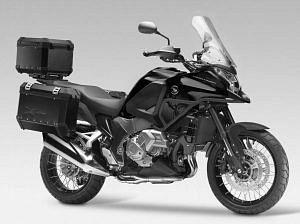 Honda V4X Concept (2013)