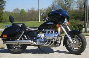 Honda Valkyrie Interstate (2000)