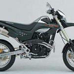Honda FMX 650 (2007-08)