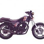 Honda FT500 (1982-83)