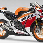 Honda CBR1000RR SP Fireblade (2015)