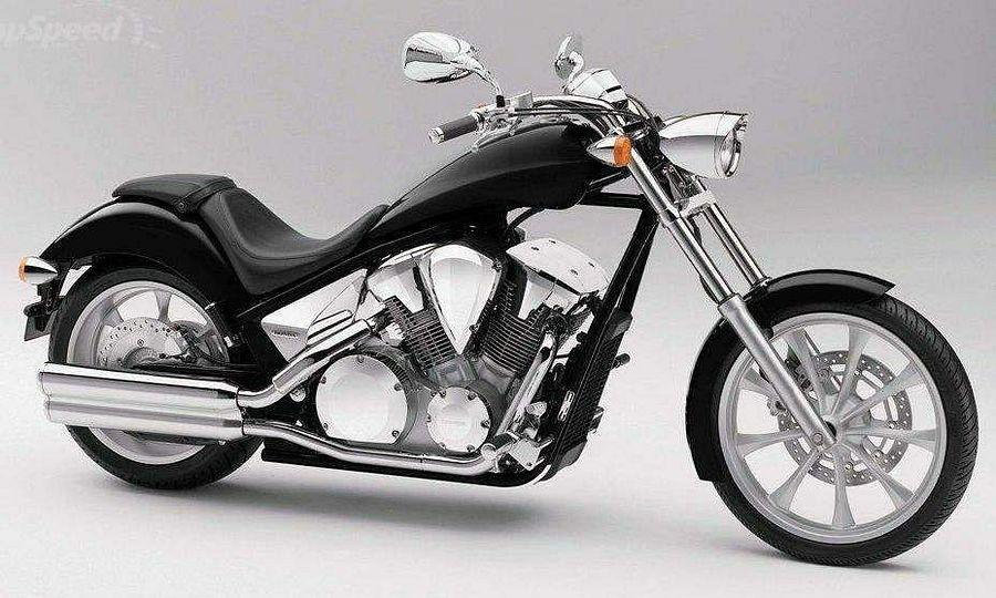 Honda VT1300 (2012-13)