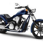 Honda VT 1300CX Fury (201819)