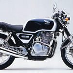 Honda GB500 Tourist Trophy (1987)