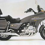 Honda GL1200 (1987)