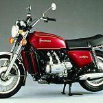 Honda GL1000 (1975-76)