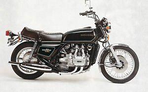Honda GL1000 (1977)