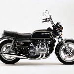 Honda GL1000 (1978)