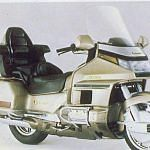 Honda GLX 1500 Gold Wing (1990)