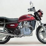 Honda GL400 Goldwing (1978-79)