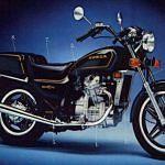Honda GL500 (1978-80)