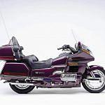 Honda GLX 1500 Gold Wing Sport (1994-95)