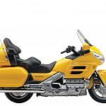 Honda GLX1800 Gold Wing (2010)