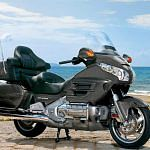 Honda GLX1800 Gold Wing (2012)