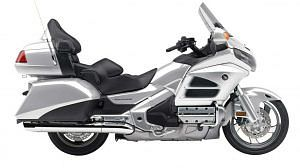 Honda GLX1800 Gold Wing (2014-15)