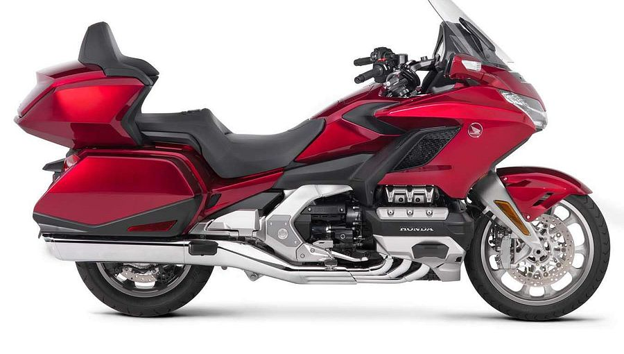 Honda GLX 1800 Gold Wing  Tour (2019)