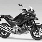 Honda NC 750X / DCT (2014-15)