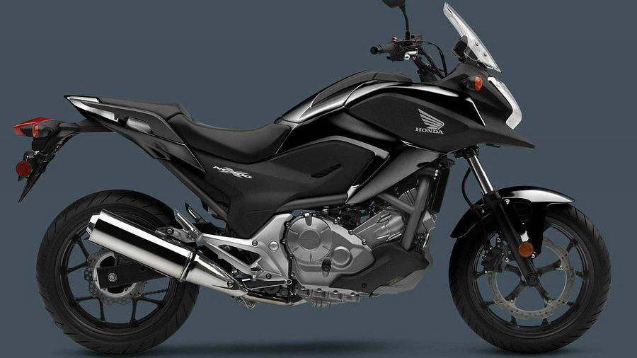 Honda NC 700X / DCT (2014-15)