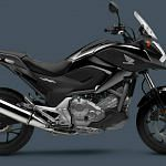 Honda NC 700X / DCT (2016-17)