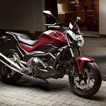 Honda NC 750S / DCT (2014-15)
