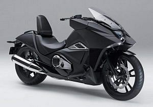Honda NM4 Vultus (2014-15)