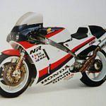 Honda NR750 (1987)